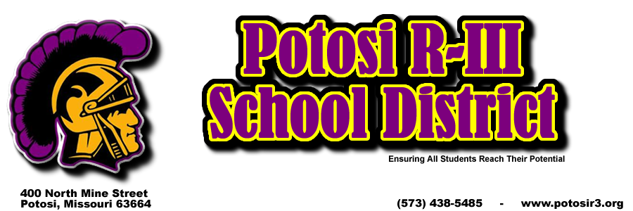 Potosi R-III School District