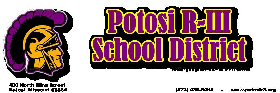 Potosi R-III School District